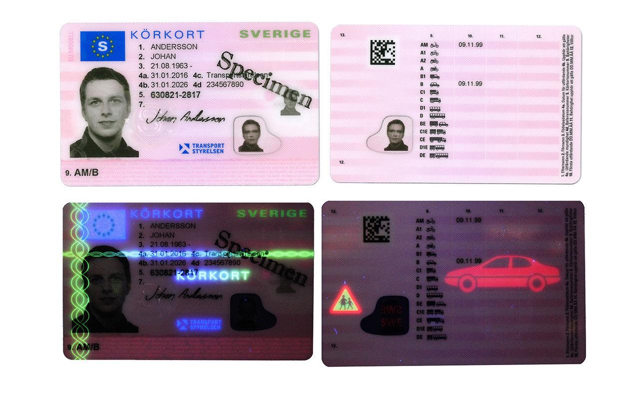 köpa svenskt körkort, Köp svenskt körkort, få svenskt körkort, ansöka om svenskt körkort